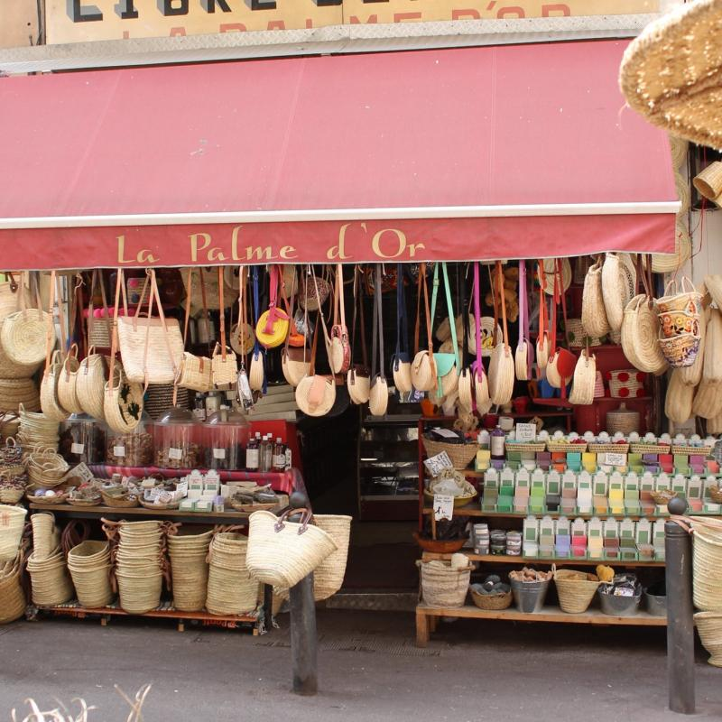 Boutique Jiji La Palme d'Or