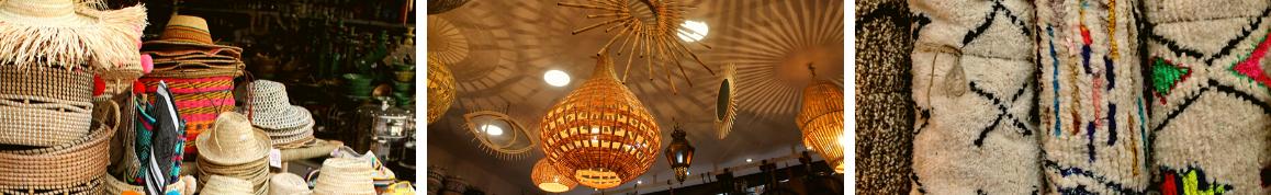 Jiji La Palme d'Or - boutique décoration marocaine Marseille